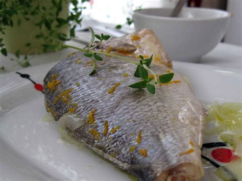 Recetas de pescado en el microondas | Cocina