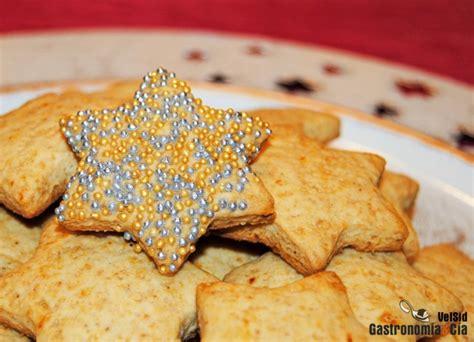 Recetas fáciles de galletas para hacer con niños en ...
