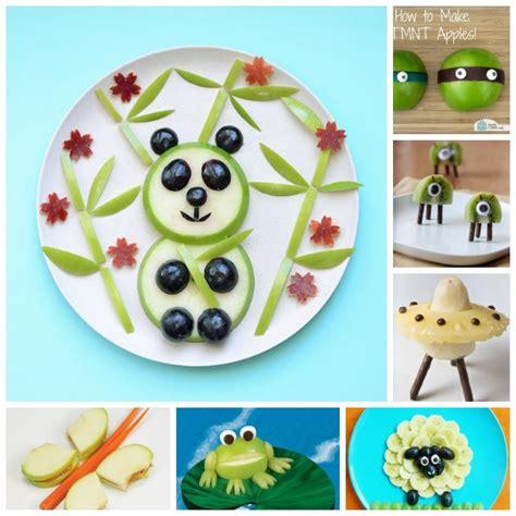 Recetas para niños: 64 ideas creativas con fruta - Pequeocio