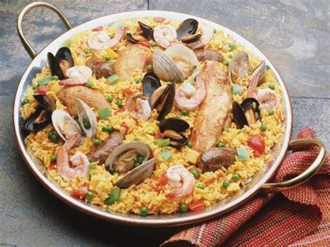 Recette Paëlla Valenciana, notre recette Paëlla Valenciana ...
