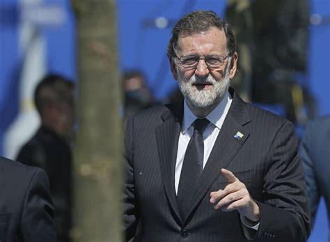 Rechaza Rajoy negociar con Cataluña