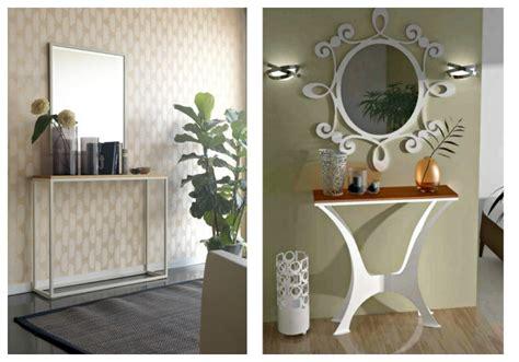 Recibidores modernos pequeños: decoración y usos - Forja ...