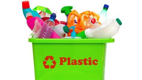 Reciclaje   Los siete símbolos del plástico y el proceso ...