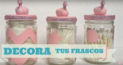 reciclar frascos   facilisimo.com