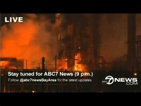 Recientes explosiones en refinería de EEUU no existieron ...