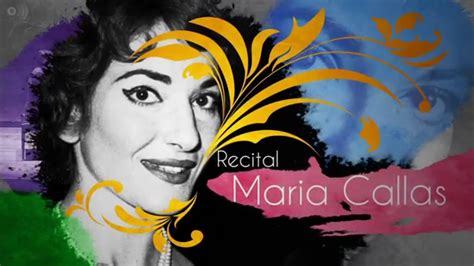 Recital Maria Callas: Ave Maria   Ópera Otello   YouTube