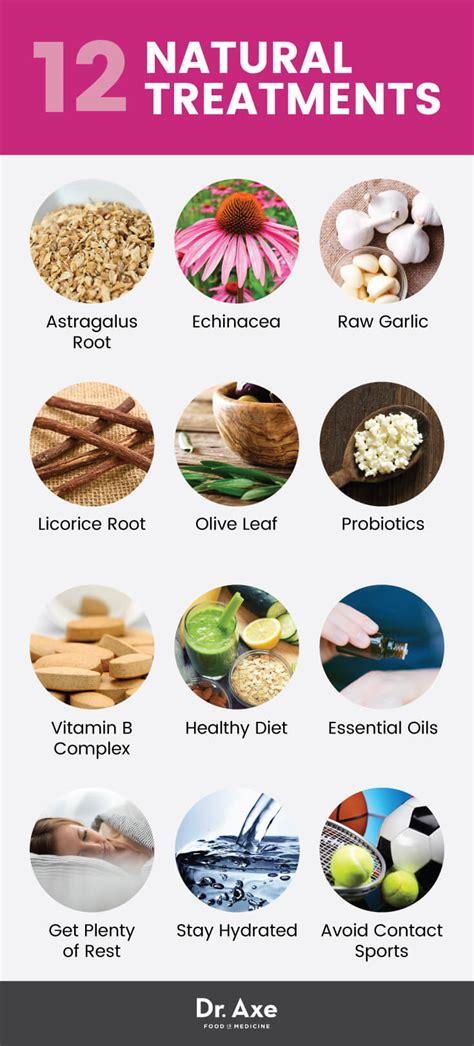 Recognize Mono Symptoms + 12 Natural Treatments   Health ...