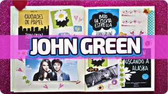 Recomendaciones de Libros Juveniles John Green / Bajo la ...