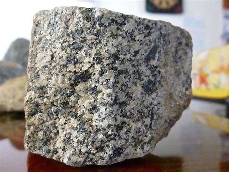 Reconocimiento de rocas. Práctica virtual
