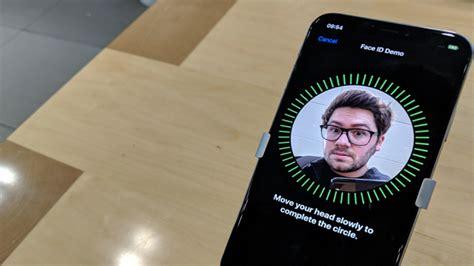 Reconocimiento facial del iPhone X en la app de Wizink ...
