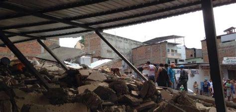 Reconstrucción de Portoviejo por terremoto superaría los ...