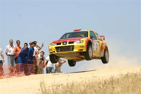 Recopilación de fotos – Coches de rally  9  – Especial ...