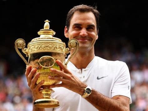 Record-breaking Roger Federer even surprising himself as ...