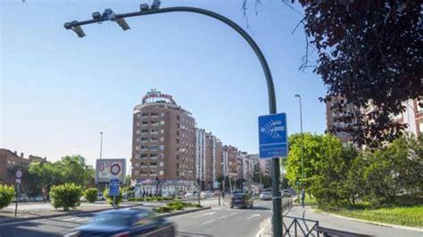 Récord de multas: el Ayuntamiento de Madrid impuso más de ...