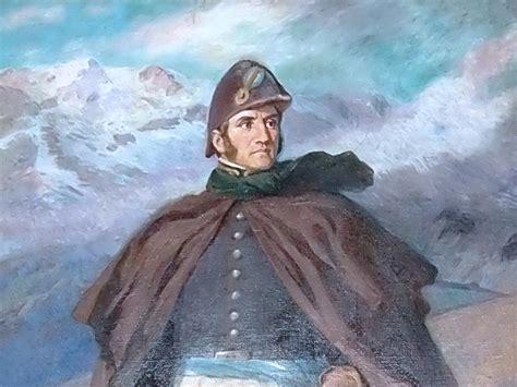 """Recordaron la vida del General José de San Martín"""" en un ..."""