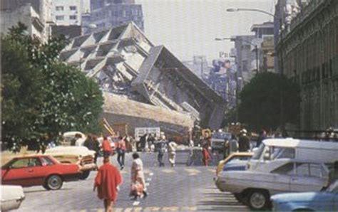 Recordemos el terremoto del en Mexico! - Taringa!