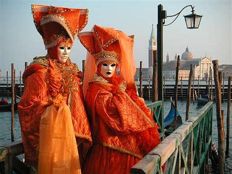 Recorriendo algunas fiestas de Italia