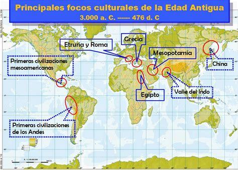RECREÁNDONOS CON EL MUNDO ANTIGUO: Culturas de la Edad Antigua