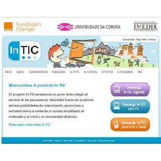 Recursos Educactivos Digitales   Educación Especial
