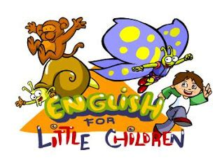 Recursos: Inglés en Educación Infantil - LLUVIA DE IDEAS
