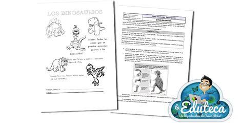 RECURSOS PRIMARIA | Cuadernillo para 2º de Primaria sobre ...