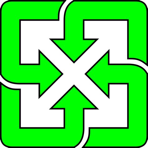 Recycling symbol   Wikipedia, the free encyclopedia ...