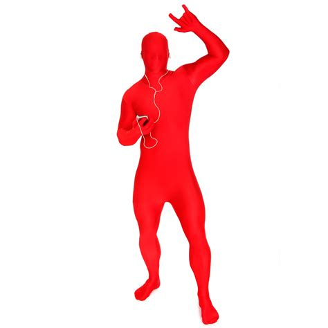 Red Morphsuit   The Original by Morphsuits