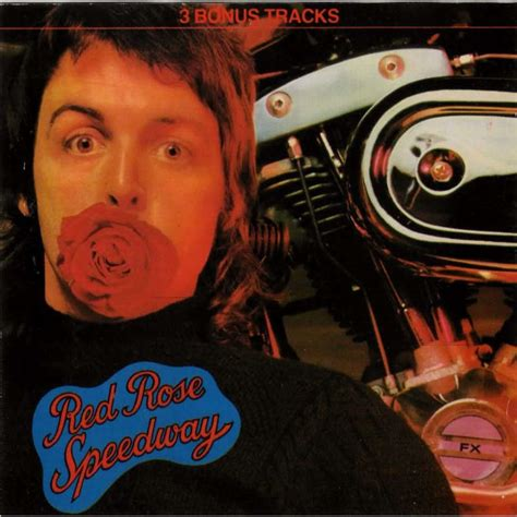Red rose speedway de Paul Mccartney And Wings, CD con ...