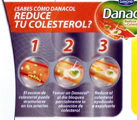 ¿Reduce el Danacol el colesterol? | Artificial ...