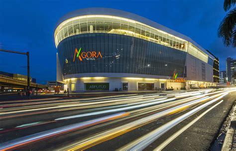 Reduciendo su huella ecológica Agora Mall logra ser primer ...
