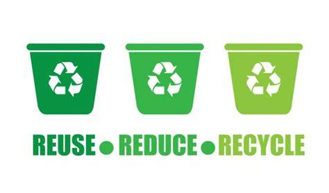 Reducir, reutilizar y reciclar: descubre las claves de un ...