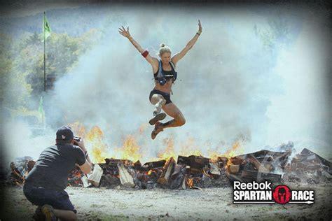 reebok spartan race Barcelona