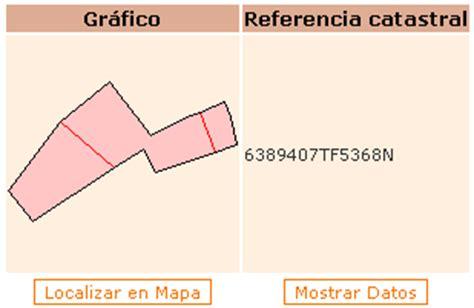 Referencia Catastral Mapa | My blog