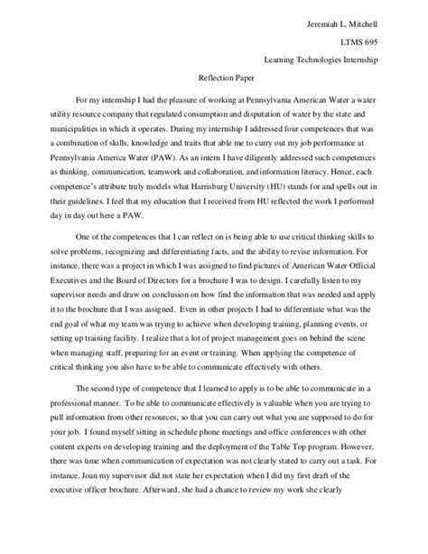 reflection paper template - Pokemon Go Search for: tips ...