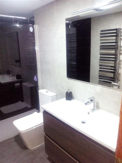 Reforma de baño en habitación   Leroy Merlin
