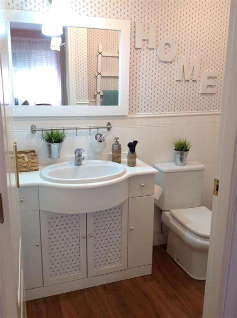 Reforma low cost de baño   Comunidad Leroy Merlin