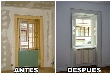 Reforma Piso con estilo Cantabria, reforma de pisos ...