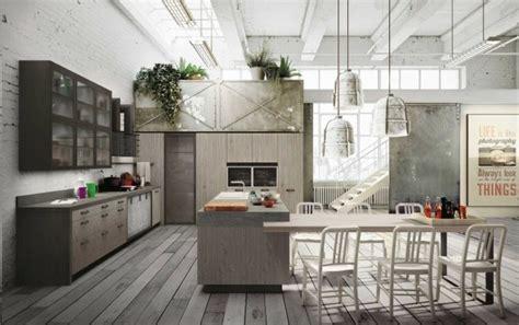 Reformar un Loft. Excelentes formas de decorar un piso ...