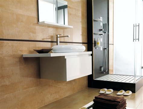 Reformas de baños: Elección del revestimiento.