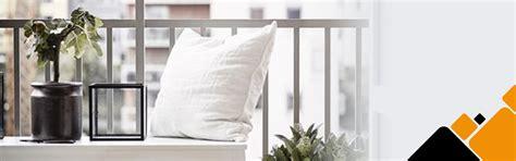 Reformas de pisos: 10 ideas para cerrar terrazas sin ...