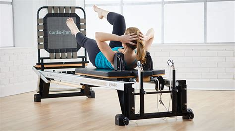Reformer-based Athletic Conditioning Workouts | Merrithew Blog
