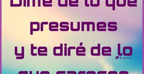 Refranes Populares Y Su Significado | Imagenes Con Frases ...