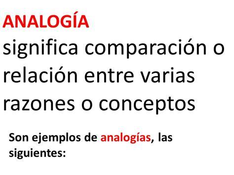 REFRANES Y ANALOGÍAS INDICADOR DE LOGRO   ppt video online ...