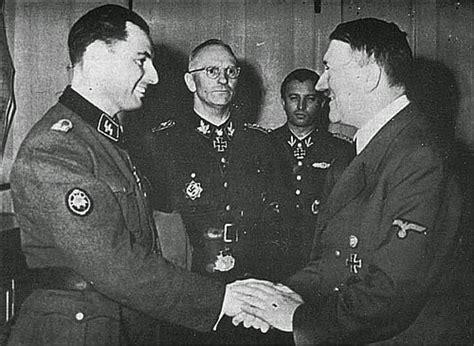 - REFUGIO DE NAZIS :: Españoles en la 2ª G. M.