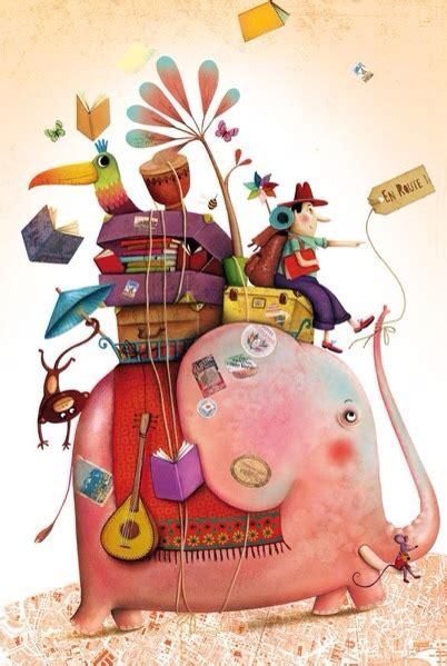 Regalos especiales para niños con las ilustraciones de ...