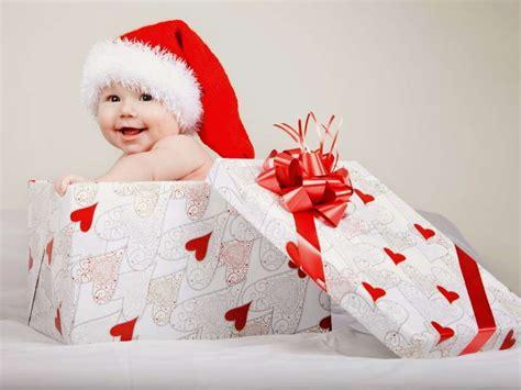 Regalos Navidad Bebés: Fotos algunas ideas  Foto    Ella Hoy