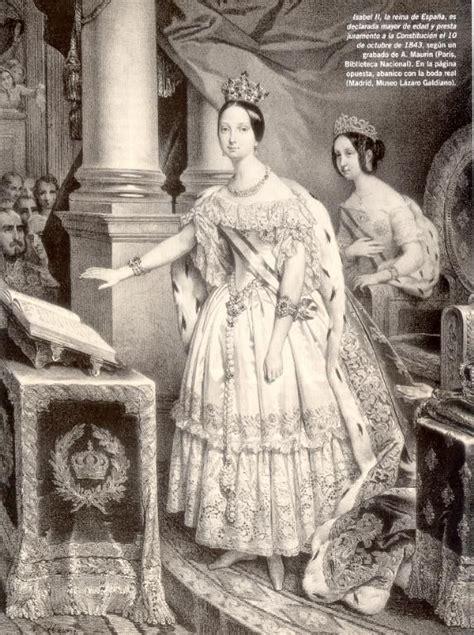 Regencia del general Baldomero Espartero  1840 1843 ...