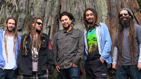Reggae - Big Mountain