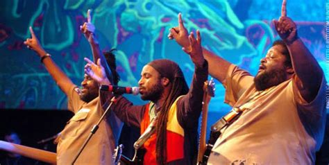Reggae Group Inner Circle will tour Papua New Guinea In 2014