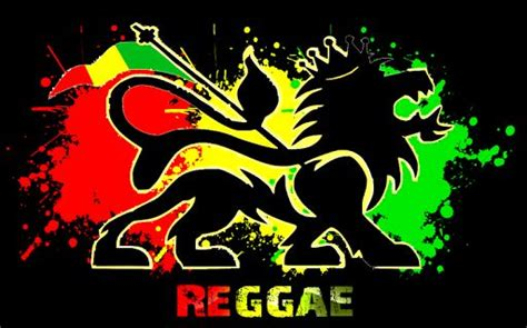 Reggae Rasta Wallpapers Group (47+)